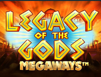 Online South Africa Casinos Legacy of The Gods Online Casino