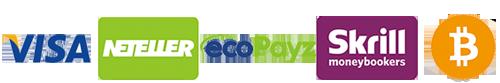 Online Punt Casino Payment