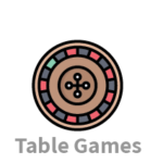 Online South Africa Table Games