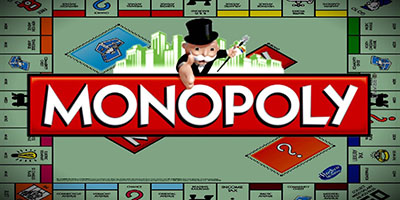 South Africa Online Monopoly