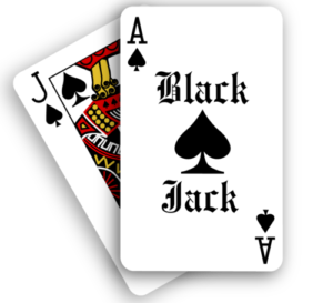 How to play blackjack with cards
