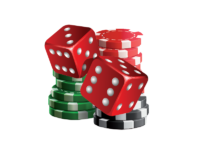 Casino games with the best odds craps