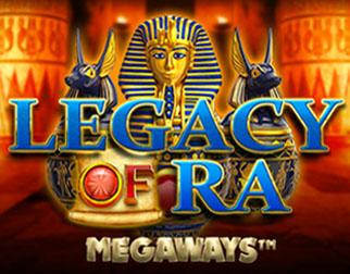Online Legacy of Ra Casino