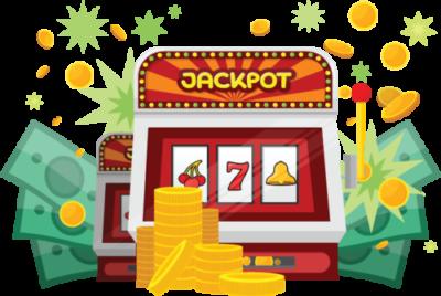 Online Slots Jackpot