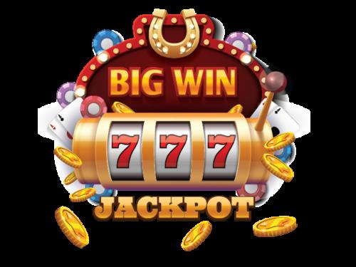 win jackpots on slot machines