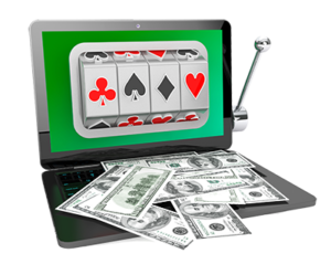 wher to play slots online