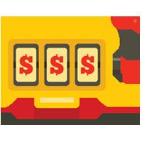 Online Casino 3 Reel Slot