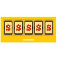 Online Casino 5 Reel Slot