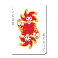 Online Casino Joker Card