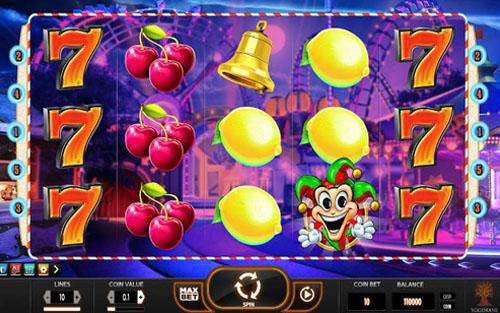Online Casino Jokerizer