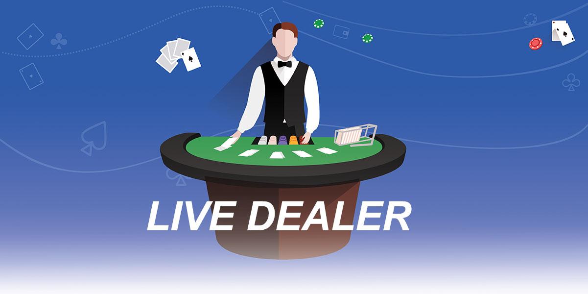 Live Dealer Casinos South Africa