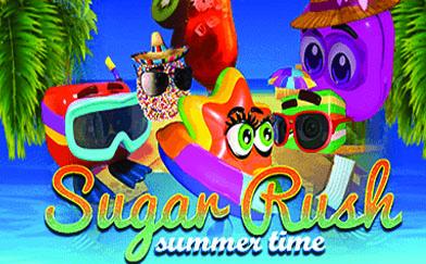 Popular Real Money Slots Sugar Rush Summer Time
