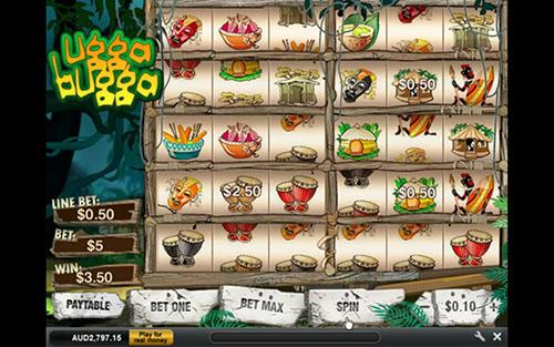 Online Casino Ugga Bugga