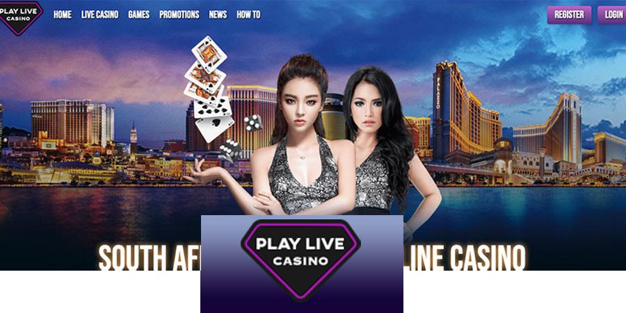 PlayLive casino 1