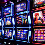 What algorithms do slot machines use?