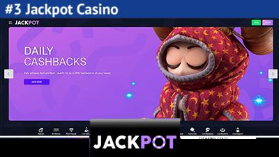 Jackpot OSAC